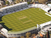 Lord's Cricket Ground Museum & Tour
