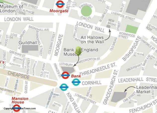 Regus London Throgmorton Street Venue Hire, City London