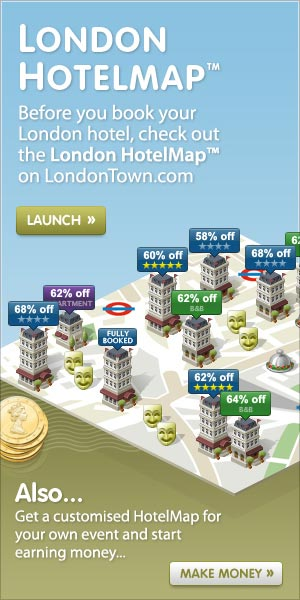 london hotel map all of londons hotels on one map londontowncom