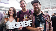 The Great British Beer Festival