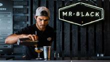 Mr Black's Espresso Martini Festival