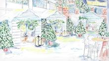 Narnia at Bluebird