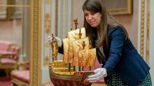 Buckingham Palace Opening
