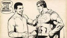 Dawn of Super Heroes