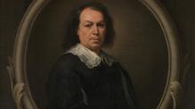 Murillo: The Self Portraits