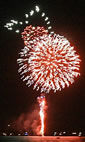 Barnes Fireworks Display hotels title=