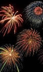 Richmond Fireworks Display hotels title=