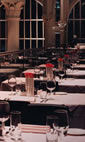 Paul Hamlyn Hall Bar & Restaurant - Royal Opera House hotels title=