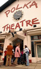 Polka Children's Theatre London