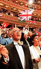 Last Night of the Proms 2013