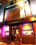The Camden Arms hotels title=