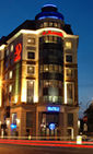 London Marriott Hotel Maida Vale hotels title=